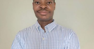 AU student Masimbaashe Chikuni's plan to increase urban flood resilience through data science earns special recognition in the Multi- City Challenge Africa