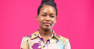 Female president elected in second online Student Representative Council Elections
