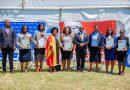 Africa University/ Edudynamics celebrate graduates of the landmark Executive Development Programme (EDP) from Telone